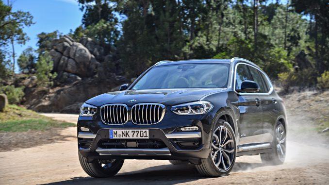 BMW Group Achieves BestEver January Sales German World - Best bmw ever